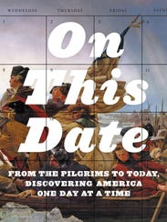 """""""On This Date: Discovering America One Day at a Time"""""""