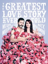 """""""The Greatest Love Story Ever Told"""" by Megan Mullally"""