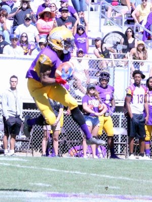 The Western New Mexico University football team was picked to finish eighth in the Pre-season Lone Star Conference Poll that was released Thursday.