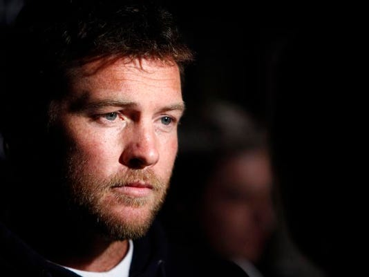 People Sam Worthington