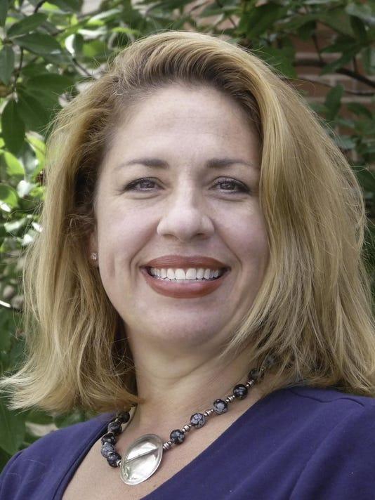 Hillary Delaney