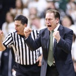 Michigan State earns No. 9 seed, plays No. 8 Miami in NCAA tournament