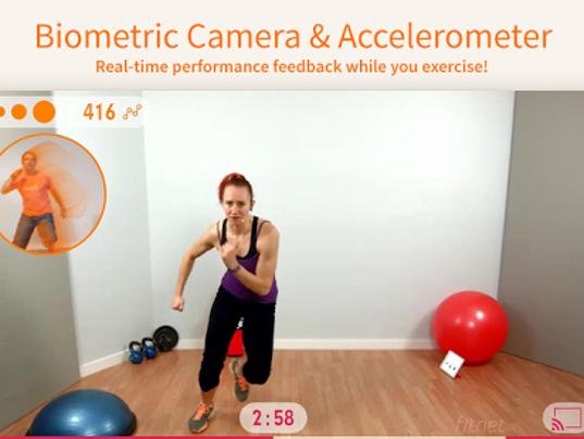 Fitnet-App
