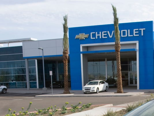 Sands Chevrolet Surprise >> Sands Chevrolet: We sold two recalled cars before repairs were made