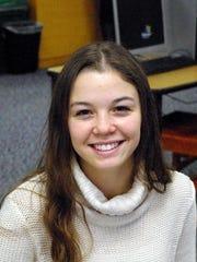 Lauren Mazzo