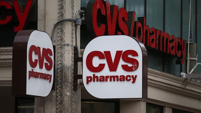 CVS passes along 100% of the rebates it negotiates with drugmakers, said Troyen Brennan, a physician and CVS Health's chief medical officer.
