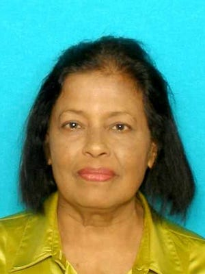 Shahera Persad, 73, was found dead in the water behind her home in Aransas Pass hours after going missing on Jan. 31, 2017.