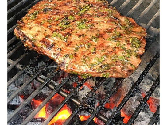 Be the master of the grill at your next outdoor event.