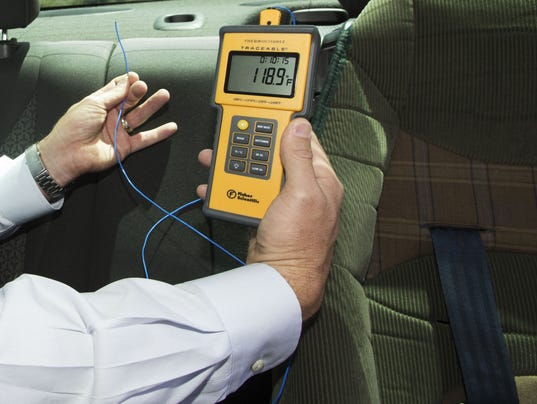 extreme heat keep your kids safe in cars