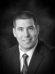 Jon Krull will focus on helping individuals and business owners address their financial goals.
