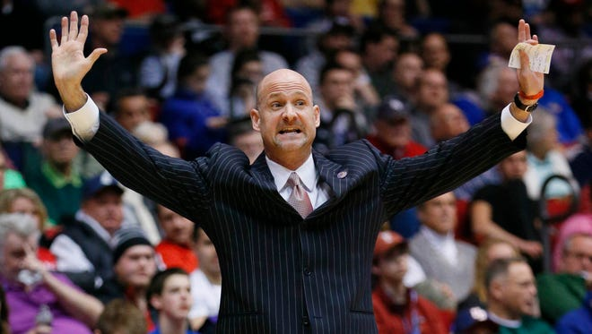 Ole Miss starts its 2015-16 season against Northwestern State on Friday at 4 p.m.