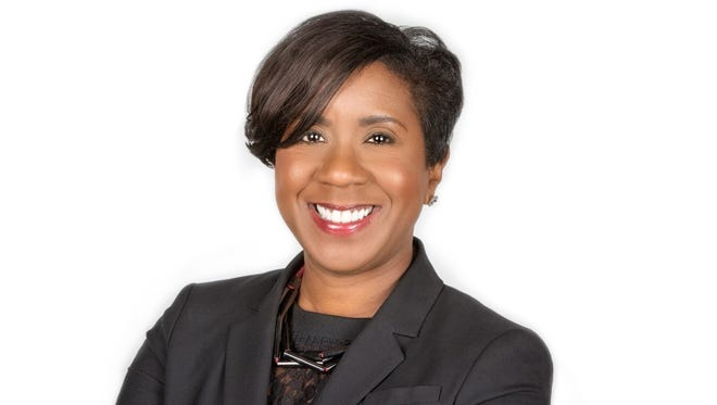 Nikki Jackson, the regional executive of the Louisville branch of the Federal Reserve Bank of St. Louis