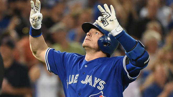Josh Donaldson has brought new life to the Blue Jays.
