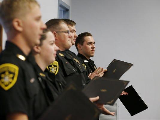 0826 SHERIFF GRADUATION