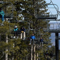 Why ski resorts close when there's still tons of snow