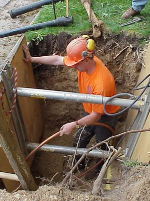 Recommended changes to the 25-year-old Lead and Copper Rule, a federal law designed to eliminate lead from drinking water, include requiring water utilities to replace all lead pipes in their systems.