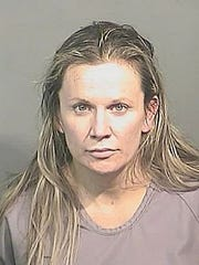 Amy Lynn Dvorak, 43, of Merritt Island was charged with multiple counts of cruelty to animals.