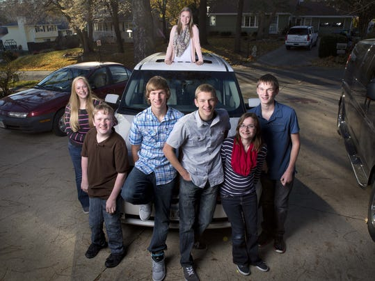 Mccaughey Septuplets Mom So Many Things Have Happened