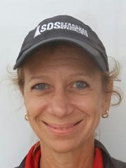 Susan Mangicaro, of Naples, executive director of global