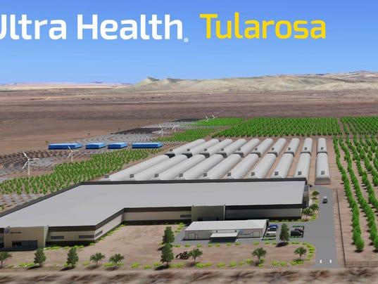 Ultra Health Tularosa