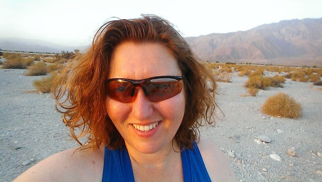 Jennifer Samuels of Palm Springs.