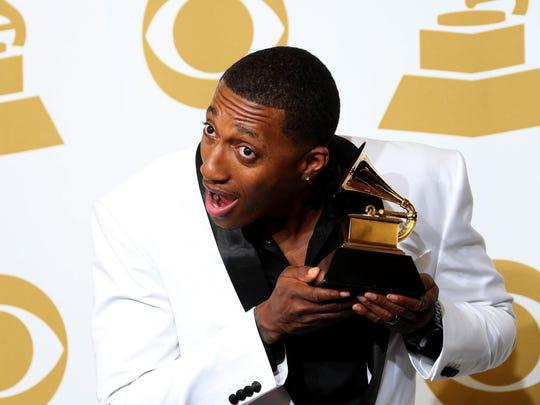 "Lecrae won the Grammy Award for Best Gospel Album Award for ""Gravity"" in 2013."