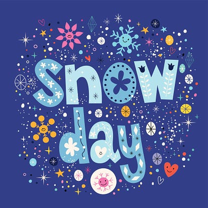 Private School Snow | School Closed: January 7 Due to Inclement ...