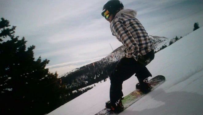 Ski Apache opened for the 2015-2016 season Thursday.