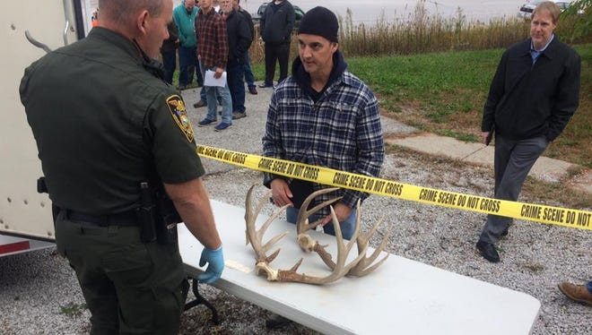 Customers with property at shuttered Brownsburg Taxidermy can retrieve it Sunday.