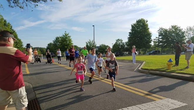 On Saturday June 2nd 2-1-1 Big Bend is hosting its 5th Annual Run 2-1-1 5k and 1 Mile Fun Run at Railroad Square Art Park, in partnership with Capital Health Plan.