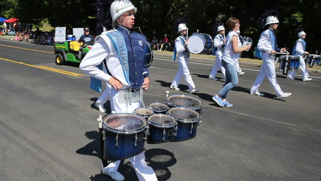 Irondequoit will host a one-day July Fourth celebration this year, complete with parade.