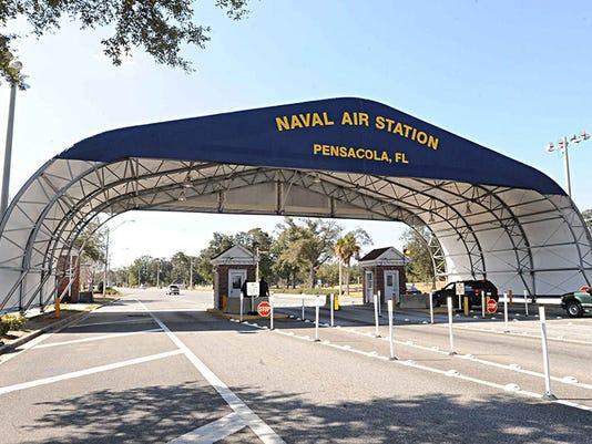 NAS gate