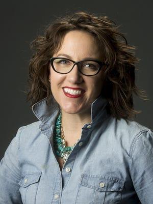 Storytellers director Megan Finnerty
