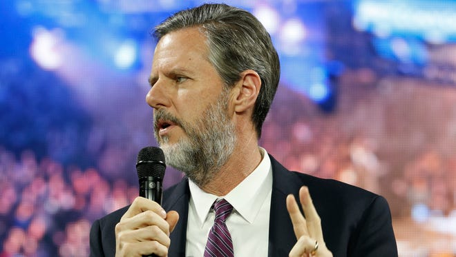 Liberty University president Jerry Falwell Jr., is proposing allowing students with conceal weapons permits to carry guns into the dorms on campus.