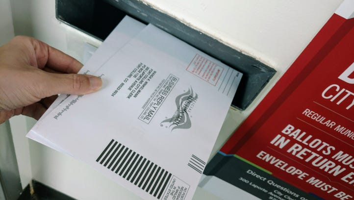 Colorado primary election guide: Where to vote, FAQs, who's running for governor and more