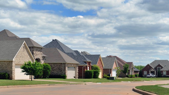 Property values in Wichita County saw a slight increase over last year's valuations.