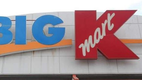 The last Kmart in Springfield will close by the end of March.