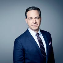 CNN's Jake Tapper sizzles with 'The Hellfire Club,' his D.C.-set 1950s thriller