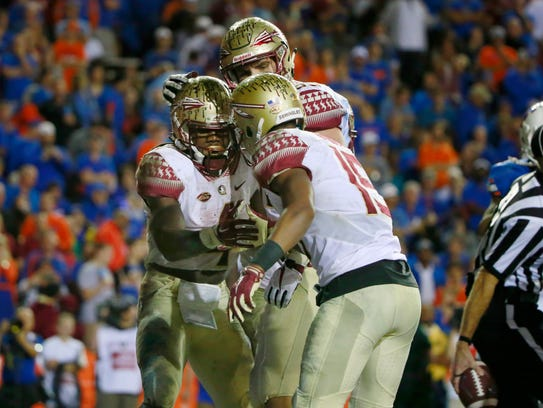 Cook has led Florida State to its fifth 10-win season