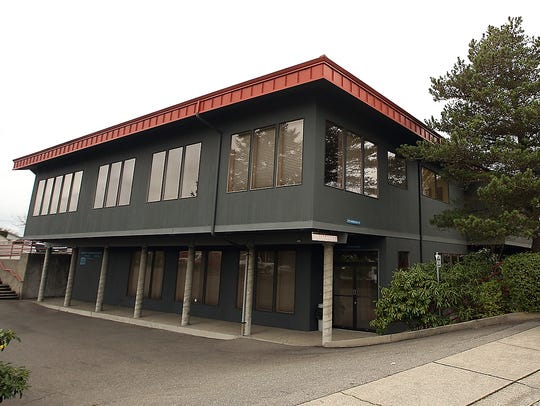 The Mountain View building in East Bremerton will house offices and telemedicine services for the VA in an effort to free up space to see more patients at the Bremerton clinic on Adele.