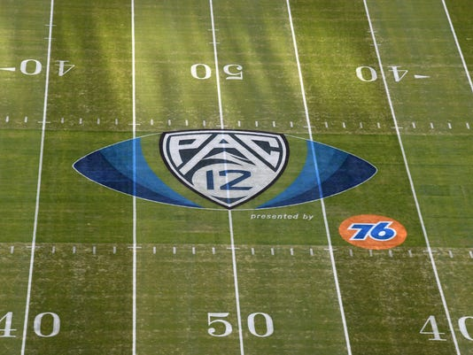 NCAA Football: Pac-12 Championship-Colorado vs Washington