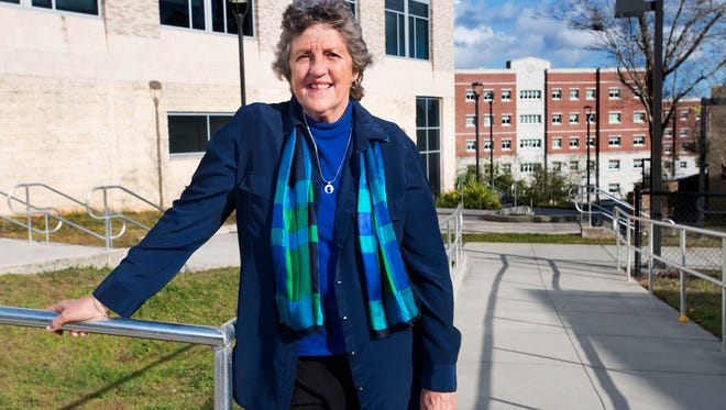 Judy Bense, president emeritus at the University of West Florida, has been appointed to the Florida Historical Commission.