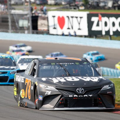 Go Bowling reaches deal to sponsor Watkins Glen's Monster Energy NASCAR Cup Series race