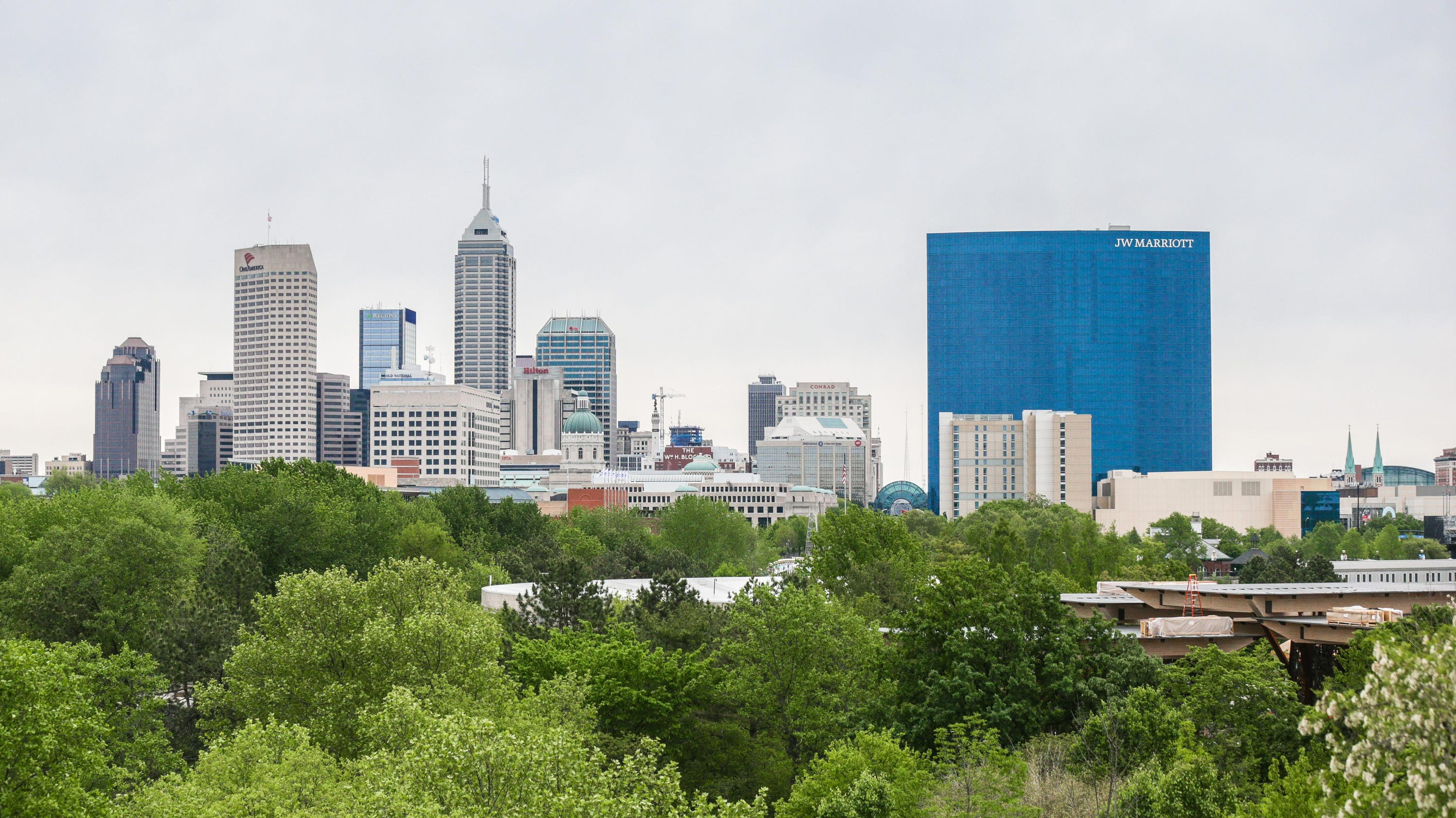 Indianapolis Ranks Among The 50 39 Worst 39 Places To Live In