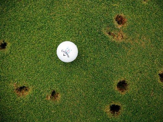 Hailstorm Golf Course