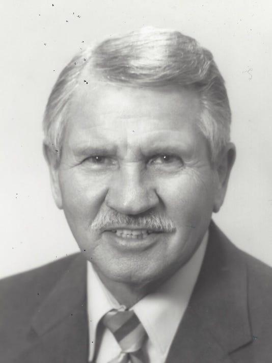 Ira Huddleston