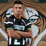 South Plainfield wide receiver Johnny Chillemi was welcomed into his head coach's home during a period of need.