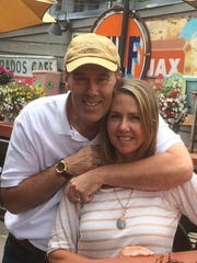 Jodi and Steve Emmenecker made the decision to look