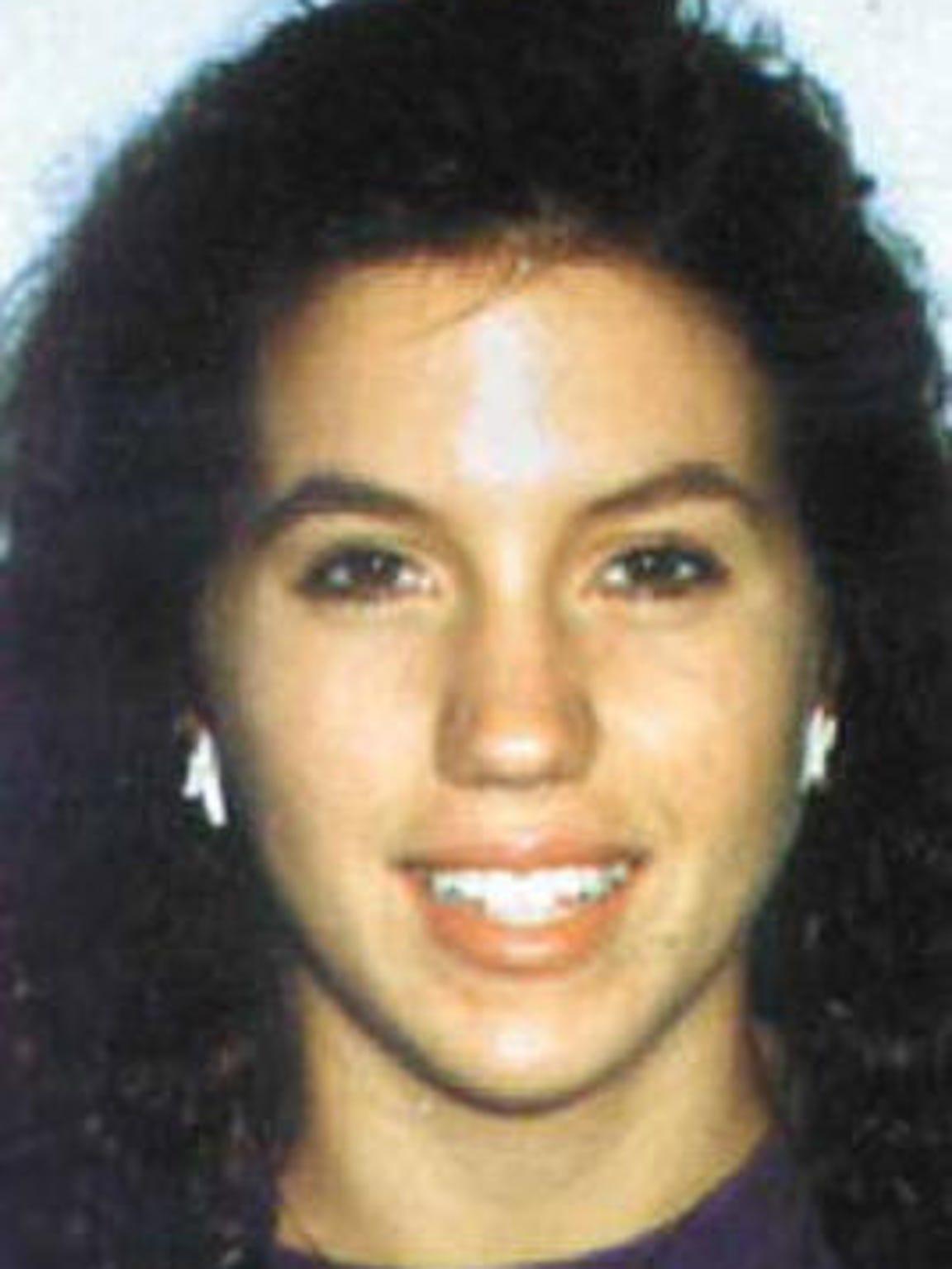 Karen Styles was 22 when she was murdered in October