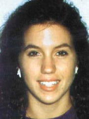 Karen Styles was 22 when she was murdered in October 1994.